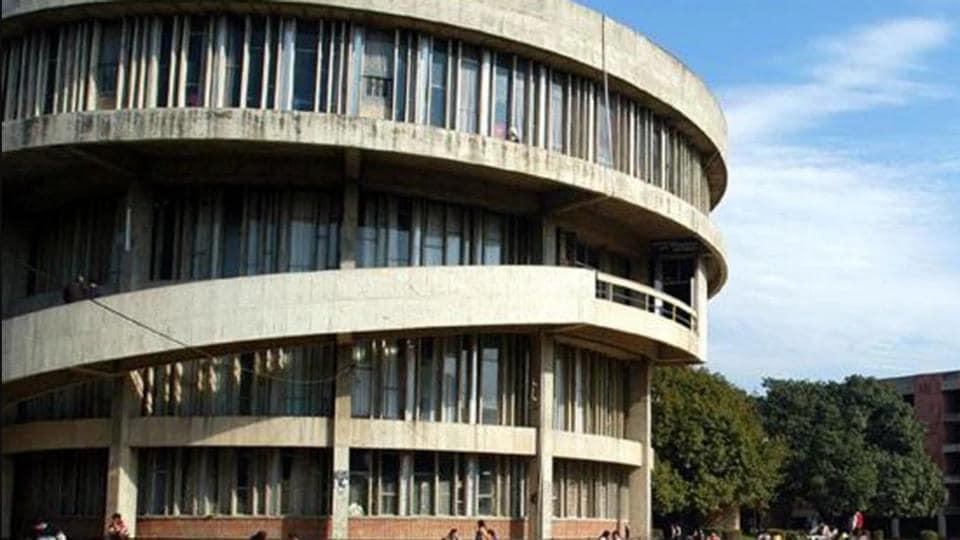 MHRD,Panjab University,Rs 20 crore-grant