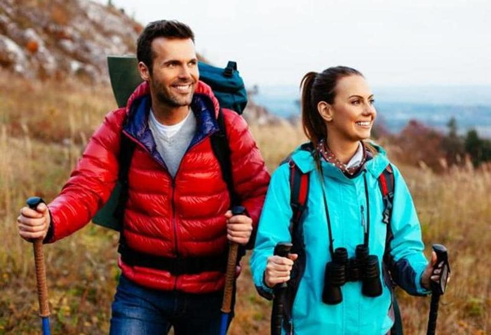 Walking helps control stress among people across age groups, say researchers.