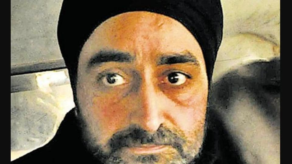Beant Singh assassination,Babbar Khalsa International,BKI terrorist