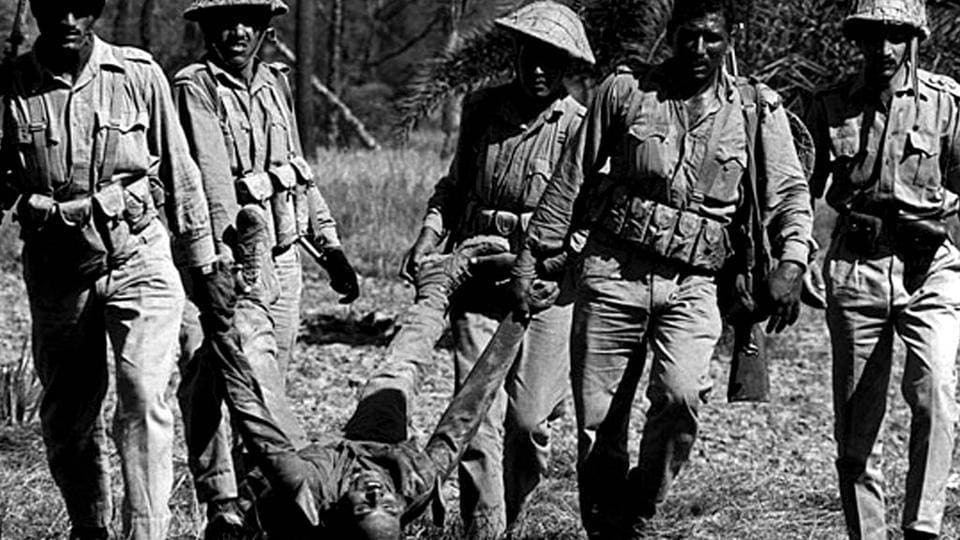is the liberation war of bangladesh This presentation is uploaded to give a scope to all bangladeshi to know the  history of our liberation war  hope you find it interesting.