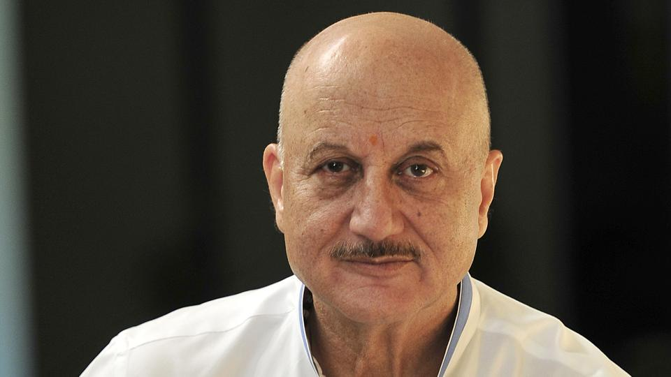 Anupam Kher says that suicide of Arjun Bhardwaj has jolted him so much that he decided to do something for those who are