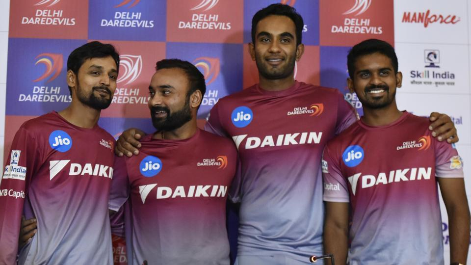 Delhi Daredevils have appointed ten captains over the course of the last nine seasons.