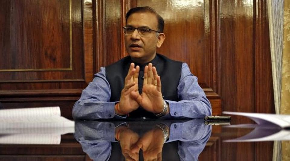 "MoS Jayant Sinha said the government is mooting to implement a national ""no-fly"" list to keep unruly fliers off flights."