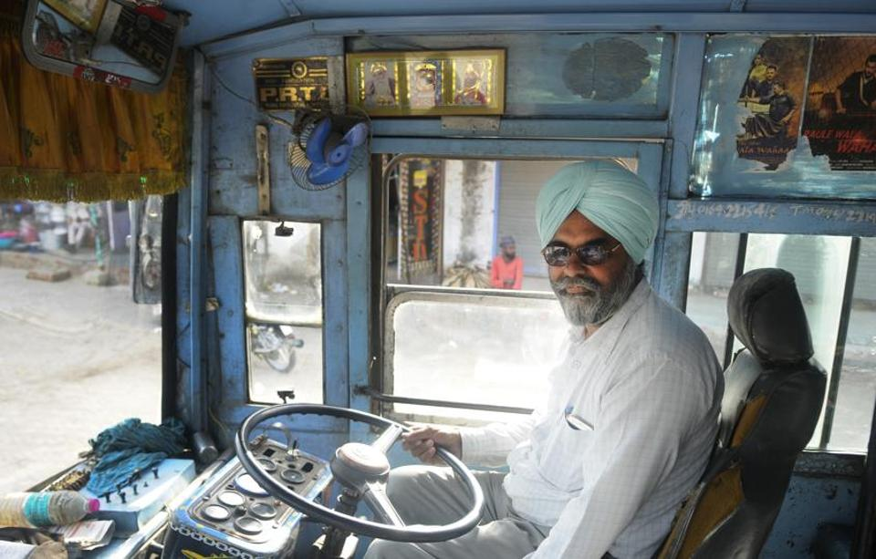 Makkhan Singh, a PRTC driver in Bathinda won the Diwali bumper draw worth Rs1 crore in 2011. With the money, Singh paid for the weddings of his two nieces, helped his son settle n Canada, and bought some land and vehicles.