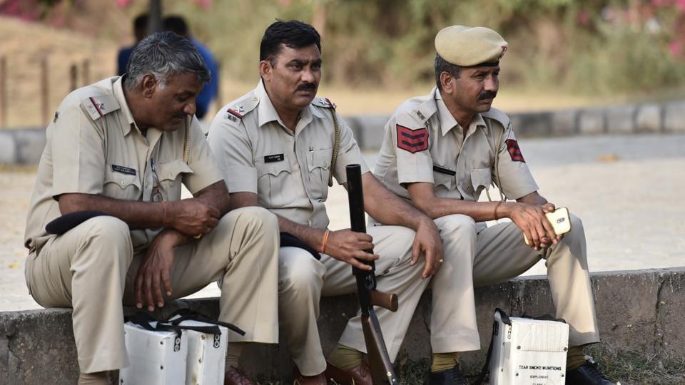 Gurgaon,Gurgaon police,Gurgaon police to get new personnel