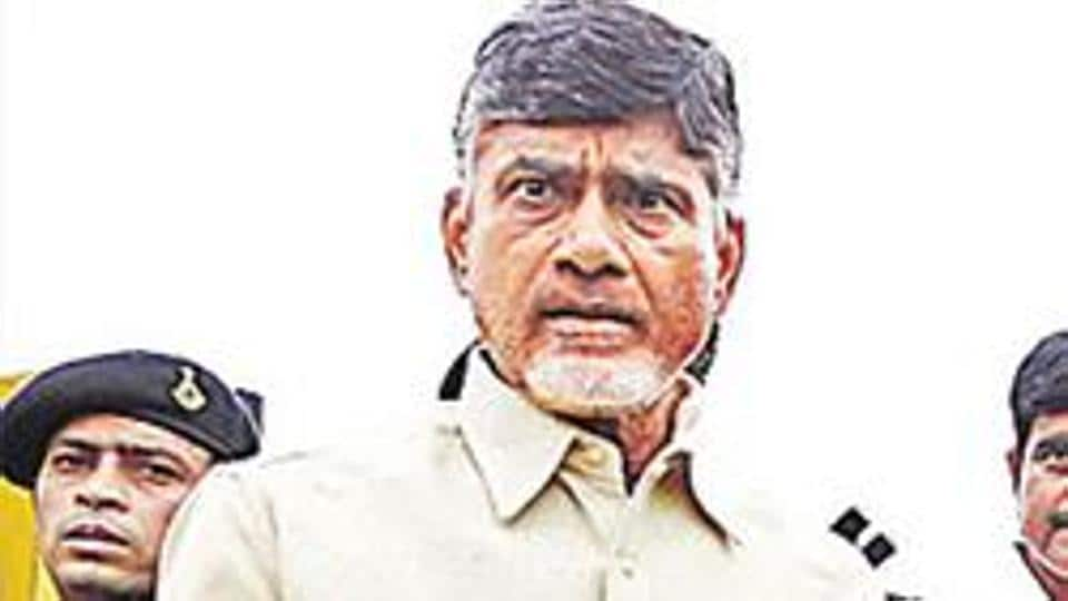 Andhra Pradesh CM Chandrababu Naidu is scheduled to move to  his new residence in Hyderabad on Sunday that is said to have cost Rs 10 crore.
