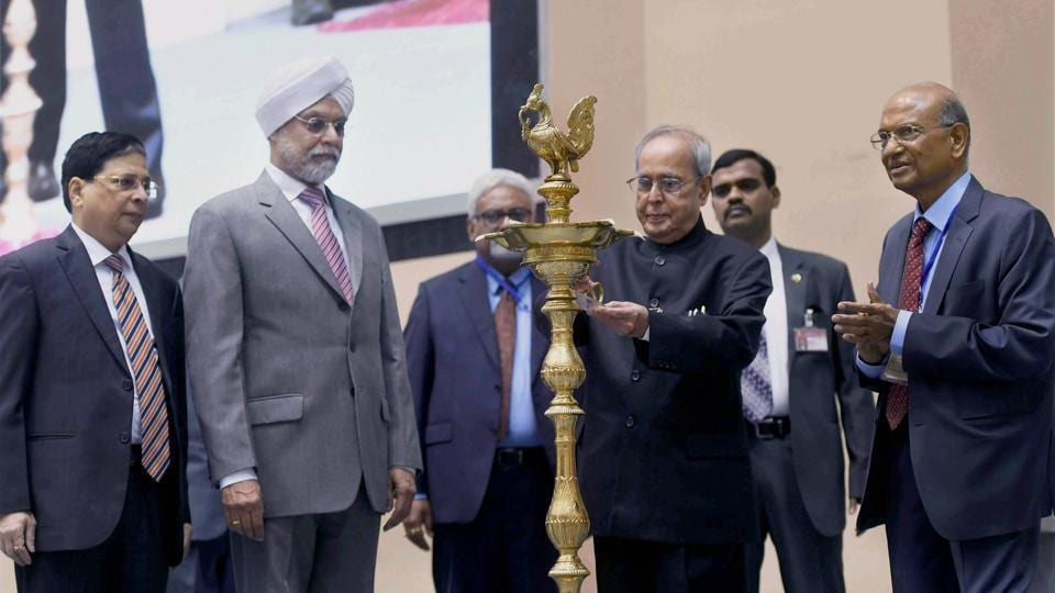 Pranab Mukherjee,Lok Sabha,Confederation of the Indian Bar