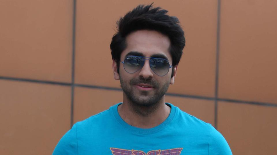Ayushmann says his journey in B-town so far has been fruitful.
