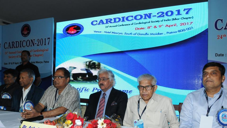 Dr Ashok Seth,Top cardiologist,Stent prices