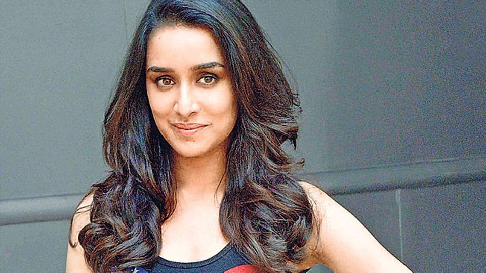 Shraddha Kapoor will be the star attraction at the IPLopening ceremony at the Eden Gardens in Kolkata.