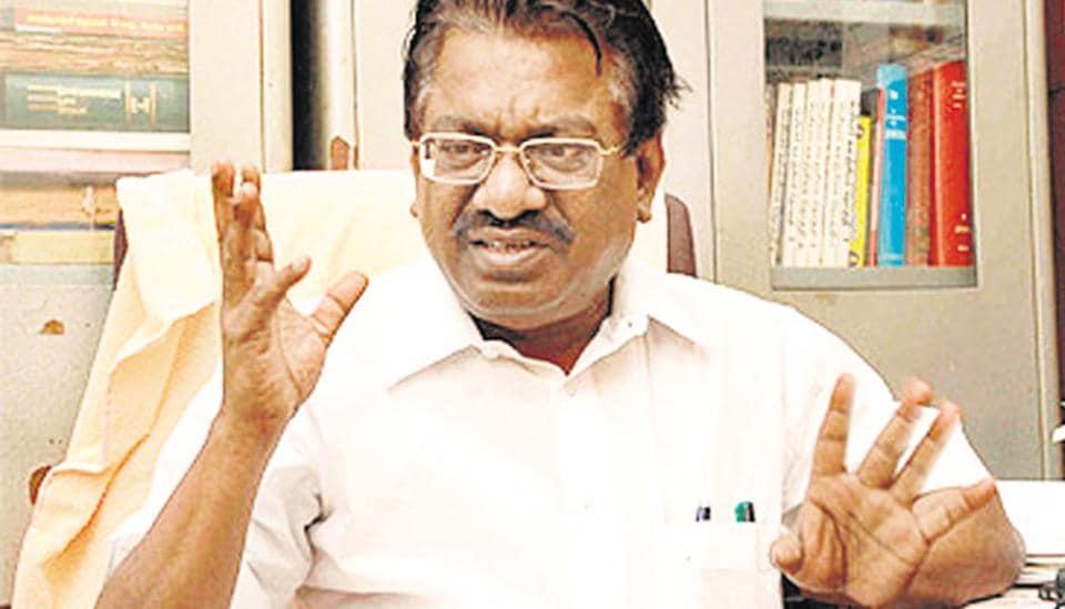 "Elangovan – a Rajya Sabha member – told news agency ANI that Tarun Vijay was wrong in implying all south Indians were ""black""."
