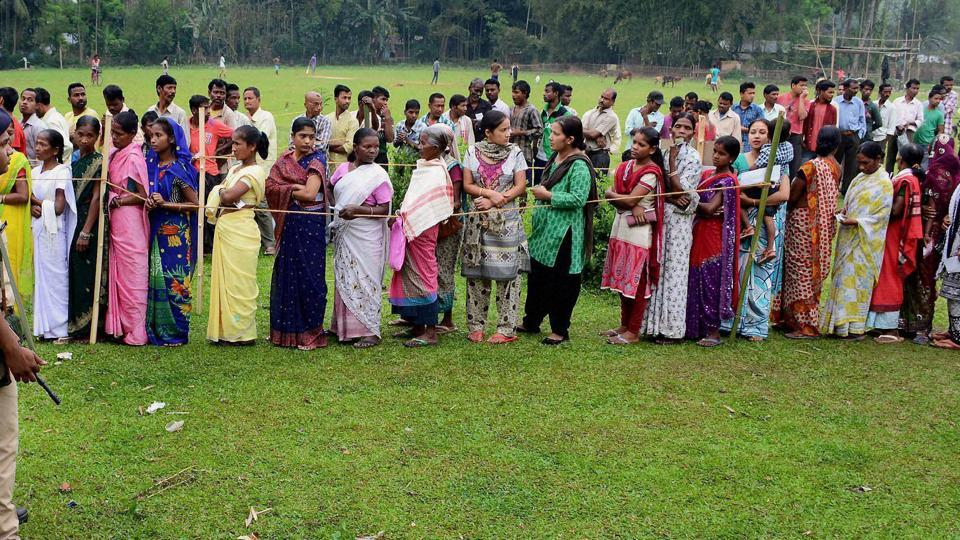 According to 2011 census, Assam has a population of more than 31 million and the state witnessed the highest increase in Muslim population from 30.9% in 2001 to 34.2% in a decade.