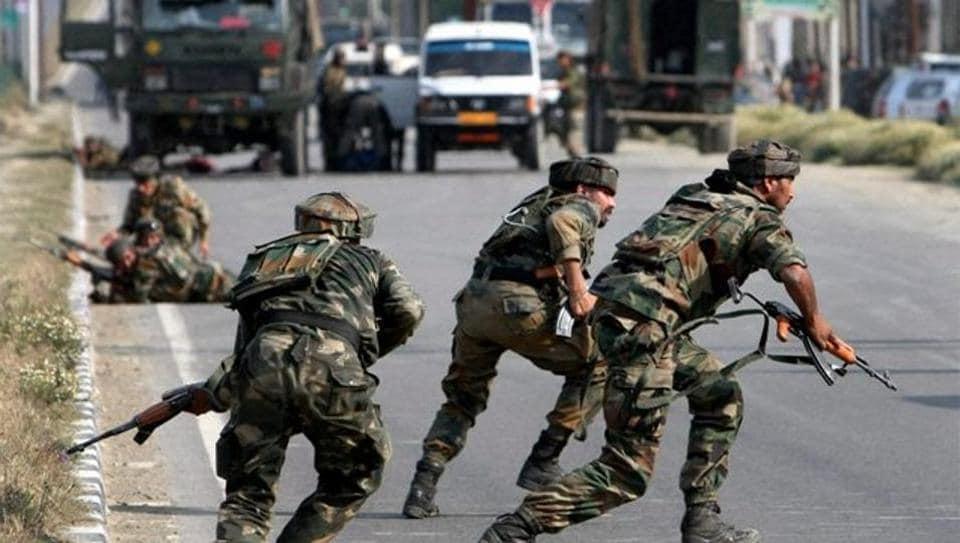 Militants,Jammu and Kashmir,Srinagar