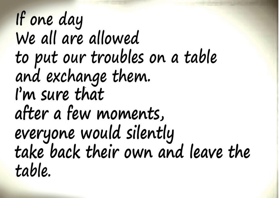 A calmer you by Sonal Kalra.