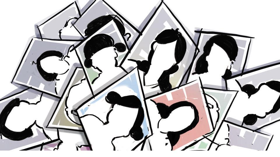 missing women,traced,Mumbai