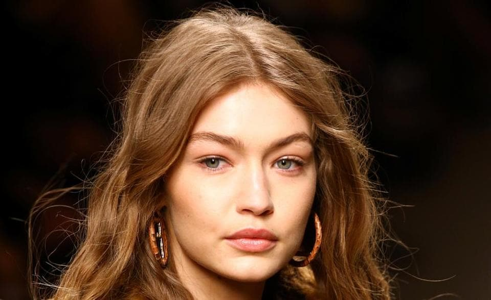 d83077e2c Model Gigi Hadid is coming to India to promote her fashion ...