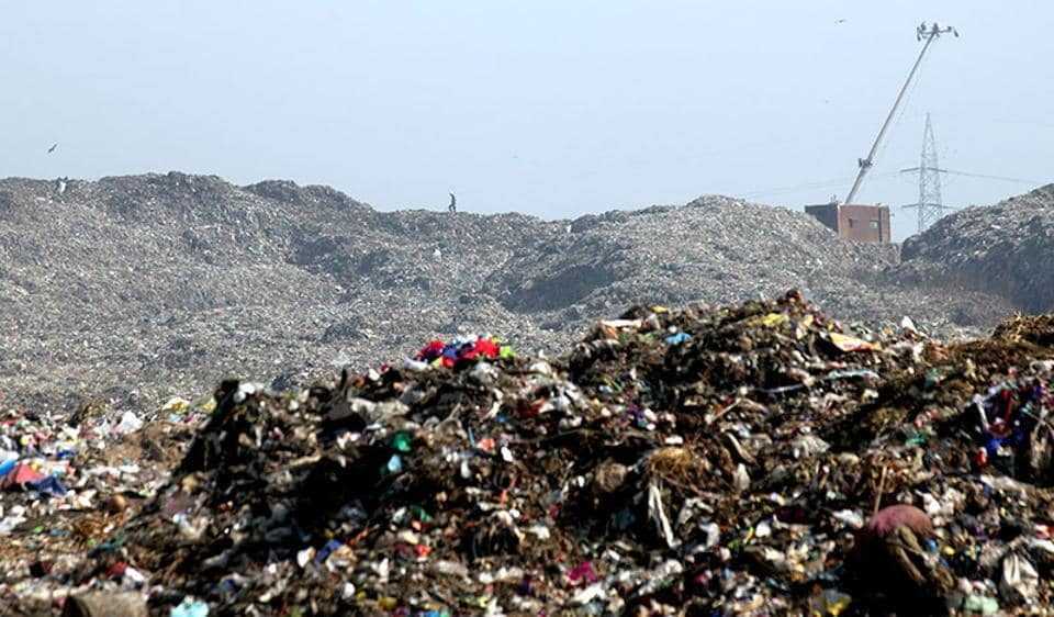 Mulund is the second largest dumping ground in Mumbai and had reported more than three instances of fire last year.
