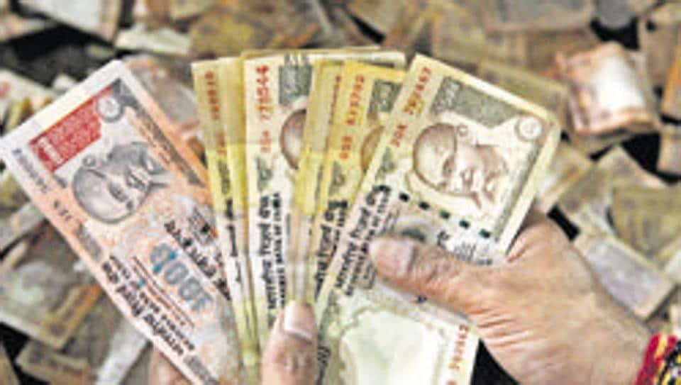 Demonetisation,Currency ban,NRI