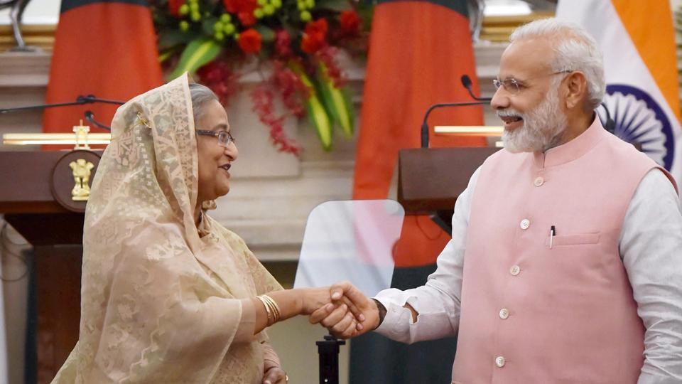 India-Bangladesh,Bilateral ties,Narendra Modi