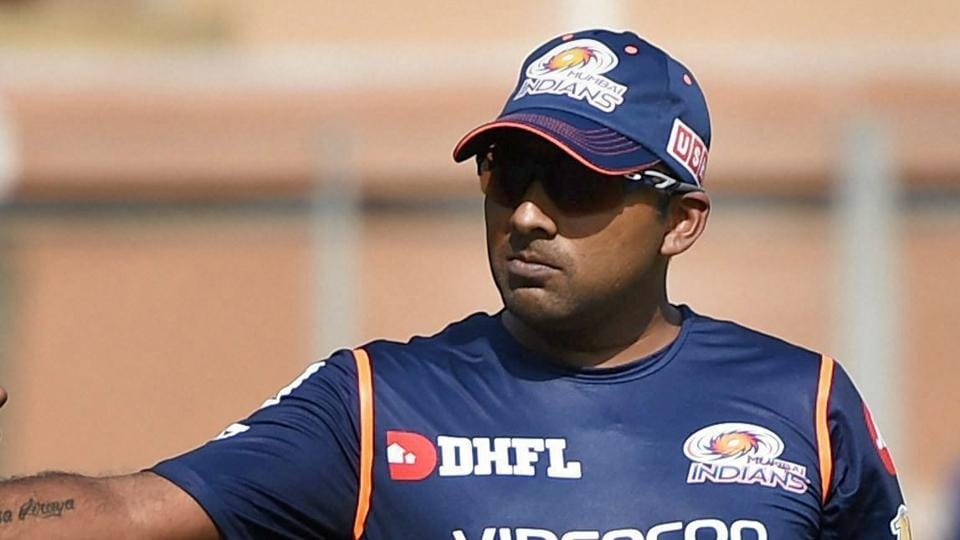 Mahela  Jayawardene termed Harbhajan Singh's omission from Mumbai Indian's first match in the 2017 edition of Indian Premier League (IPL) as a tactical decision.