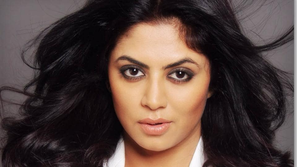 Kavita Kaushik says she has laid down facts and isn't taking anyone's side.