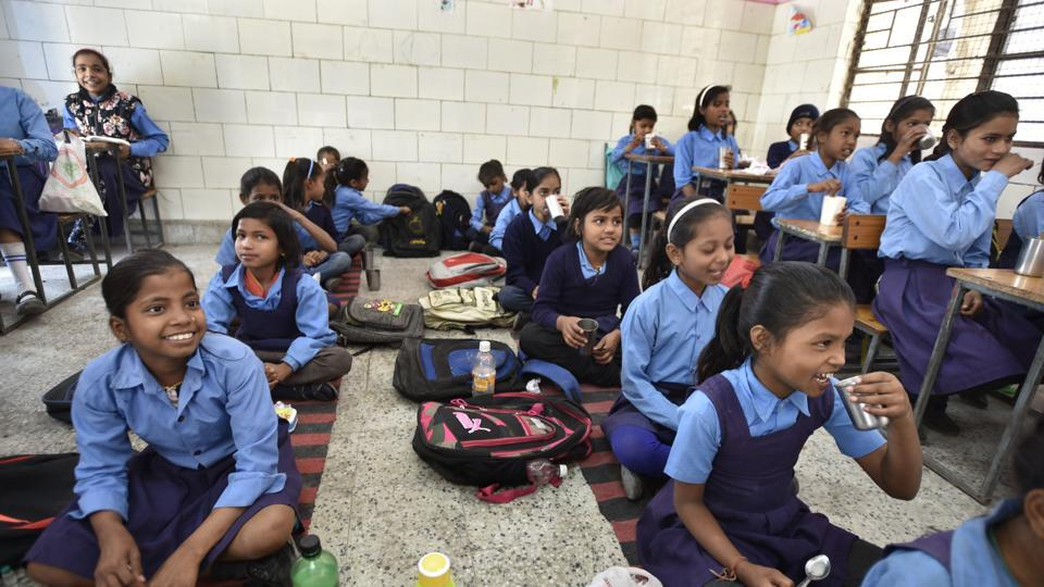 April 15 is the last date for admission of children in the EWS/DG category. The Right to Education (RTE) Act mandates private schools to reserve 25% of the seats for children in the category and provide them free schooling.