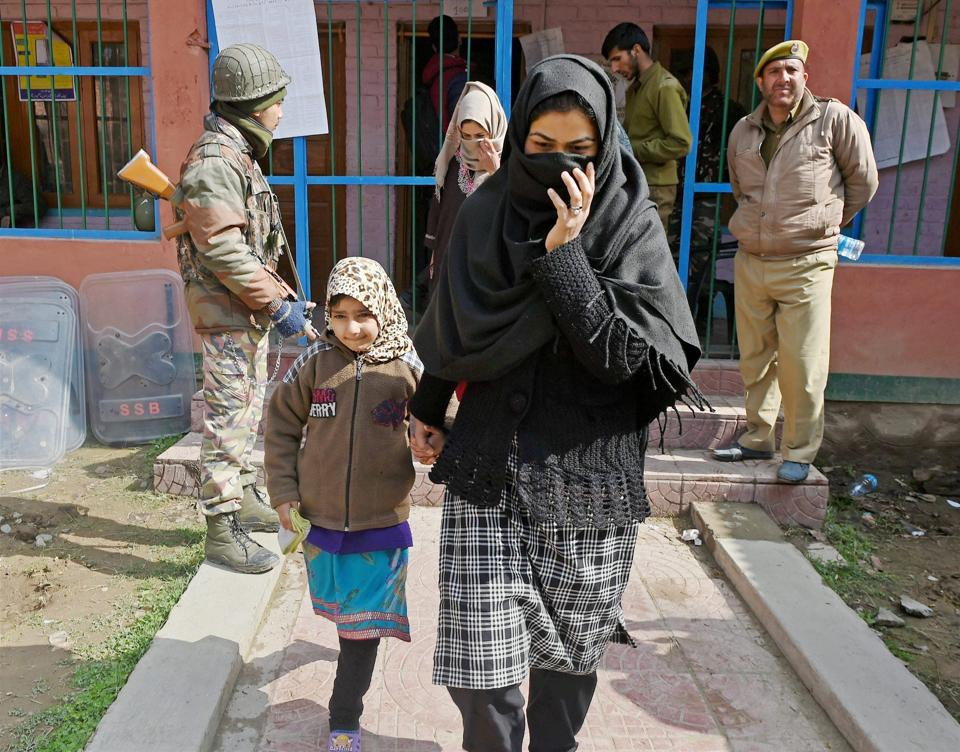 Election Commission,Home ministry,Srinagar bypoll