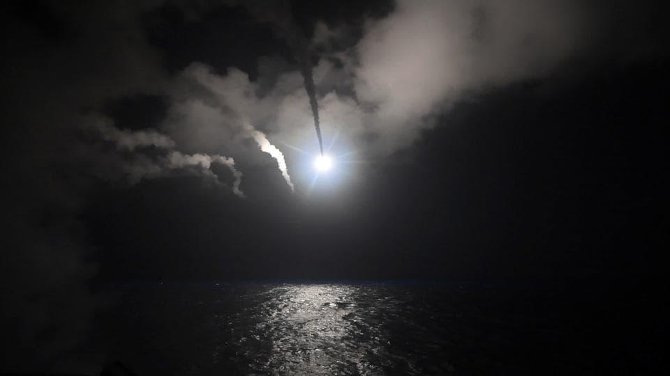 Syria,US airstrikes,Russia