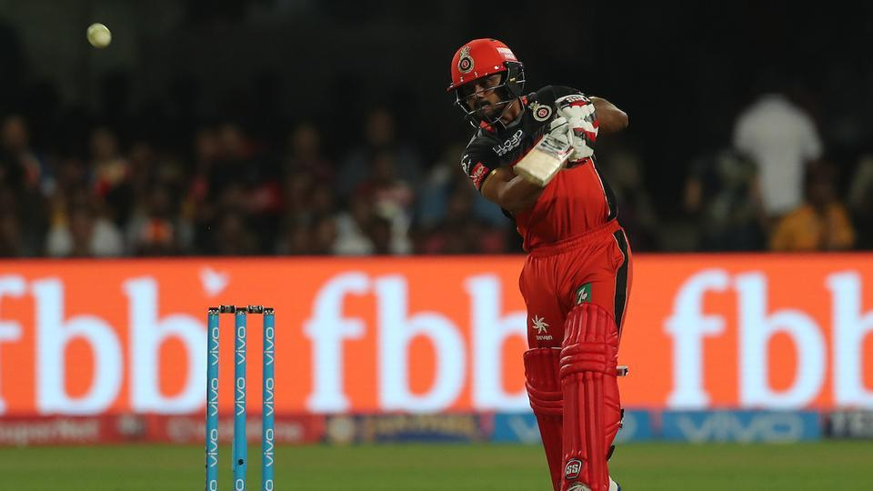 Kedar Jadhav's blistering knock of 69 guided Royal Challengers Bangalore to a 15-run win over Delhi Daredevils in the 2017 Indian Premier League.