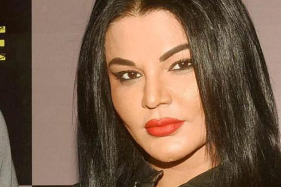 A Ludhiana court had issued non-bailable warrant against Rakhi Sawant  on March 9