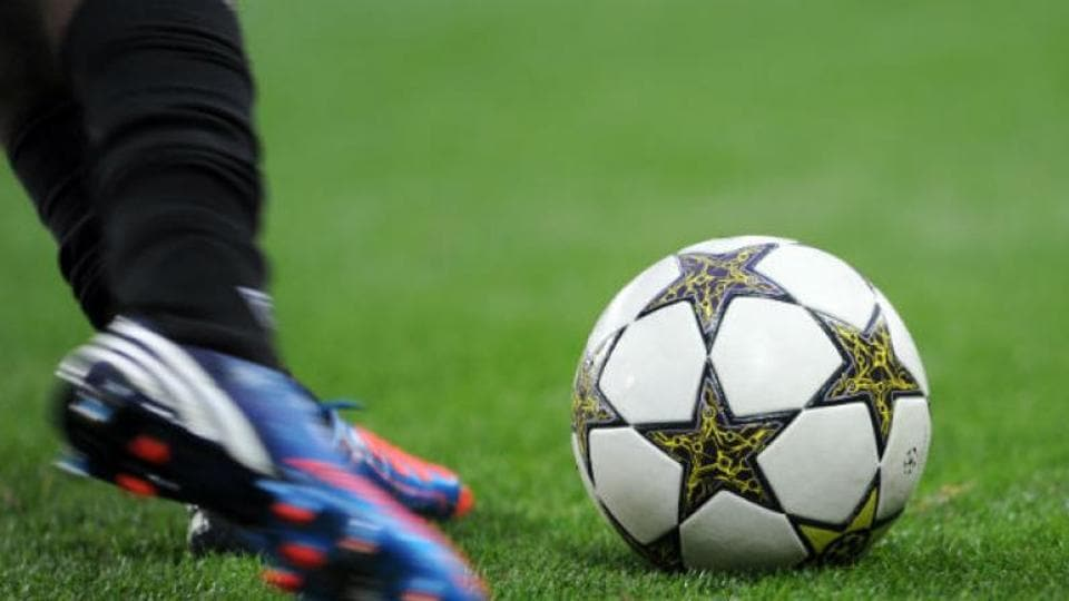 The incident happened onSaturday. When a football fell into the deep well close to their playground, one boy went inside the bore to fetch the ball, but did not return.