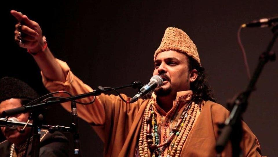 Amjad Sabri,Pakistan,Qawwali