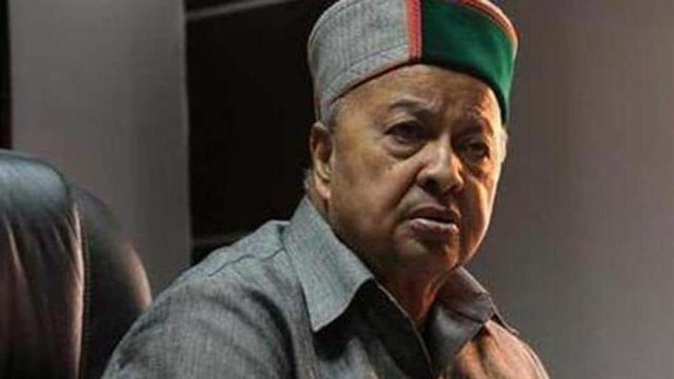 The Delhi High Court on Monday denied bail to LIC agent Anand Chauhan in a money laundering case involving Himachal Pradesh Chief Minister Virbhadra Singh and others.
