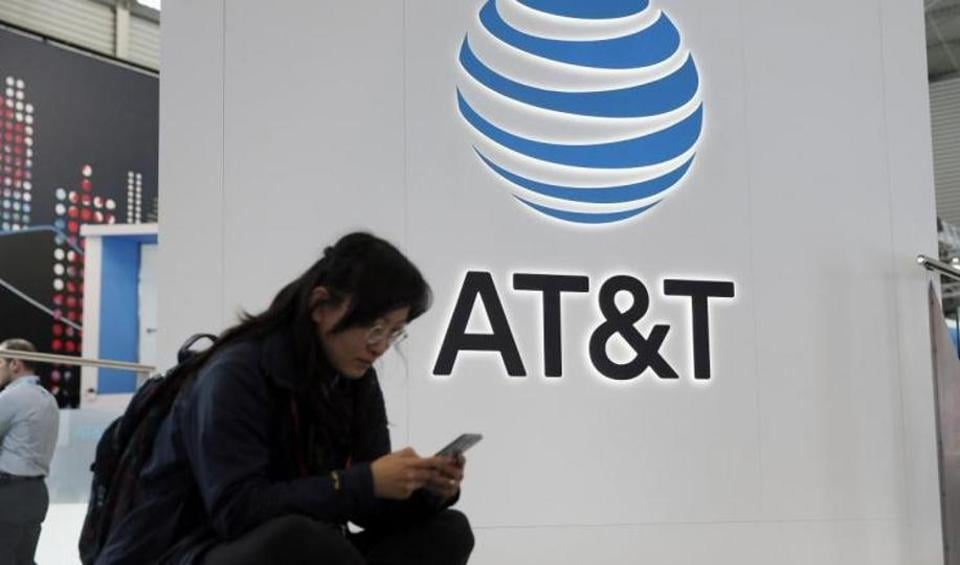 AT&T acquires 5G spectrum holdings company, second in 2 months