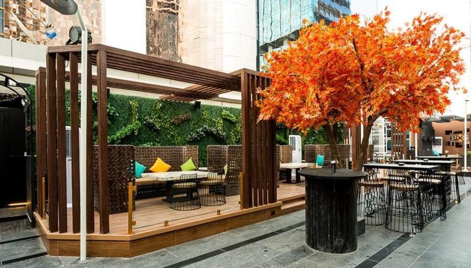 Rooftop Bars,Romantic Restaurants,Lower Parel