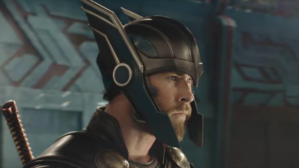 Thor Ragnarok,Thor Ragnarok Trailer,Chris Hemsworth