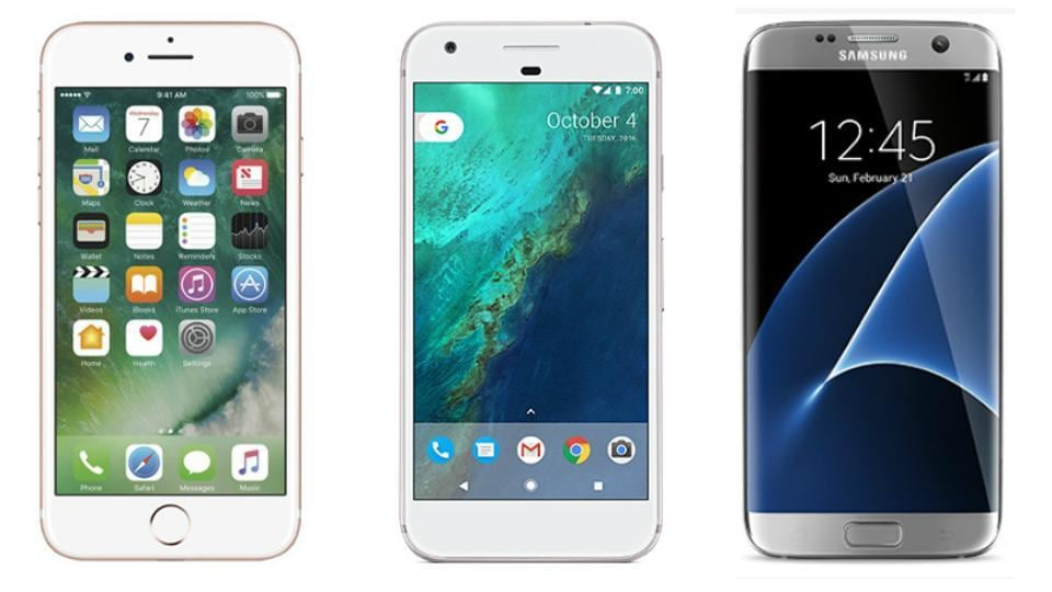 The picture shows the Pixel XL released last year. Reports suggest that the new edition of Pixel will come with better cameras and OLEDdisplays.