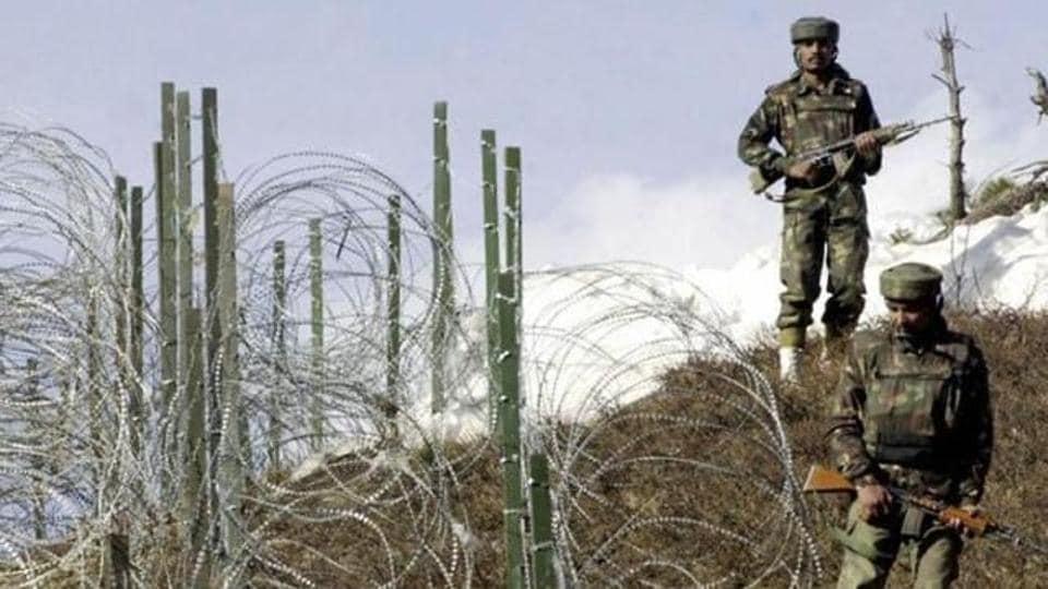 Srinagar,militants,infiltration