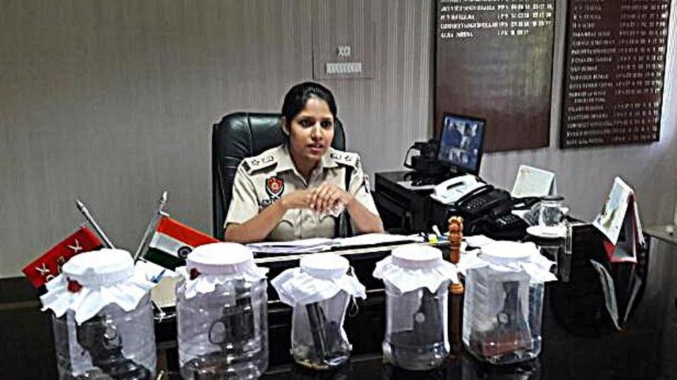 Senior superintendent of police (SSP) Alka Meena said a fresh case against the accused was registered on April 4 and a hunt was on ever since to arrest them.