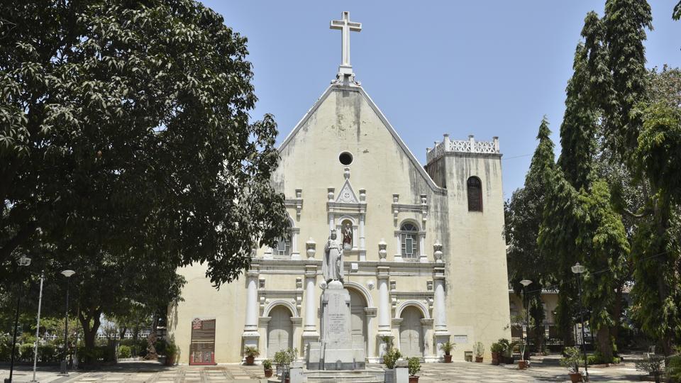 Deacons,Mumbai,priests