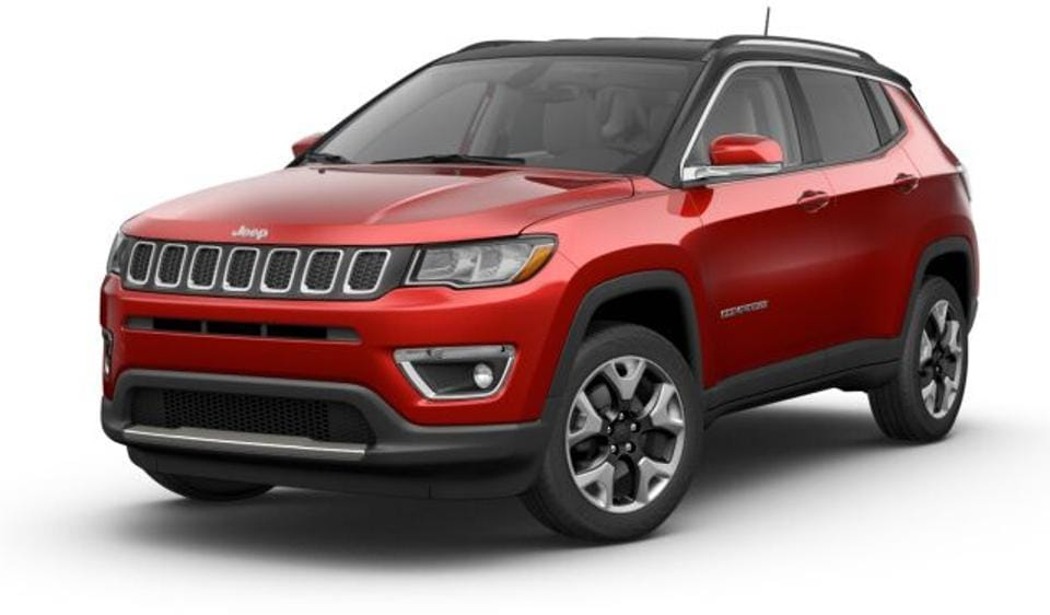 will jeep compass be the most affordable luxury suv in india autos hindustan times. Black Bedroom Furniture Sets. Home Design Ideas