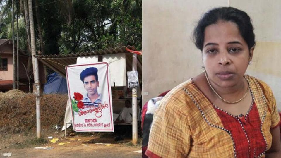 Family members of Jishnu Prannoy who were on fast for the last five days called off their stir on Sunday following the intervention of CPI(M) general secretary Sitaram Yechury and other leaders and arrest of a key accused in the case.