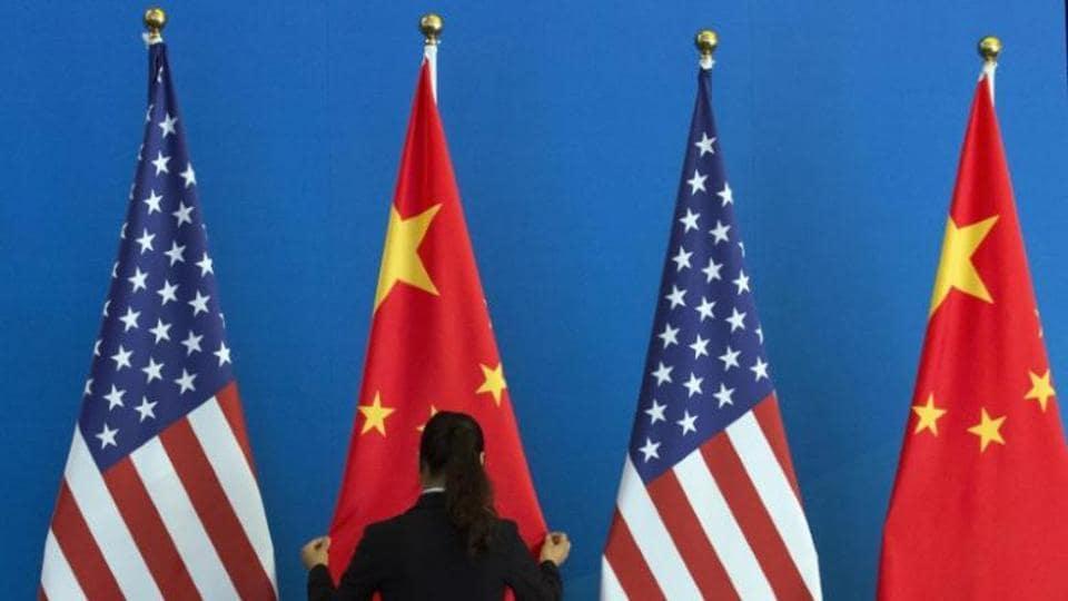 China,trade,United States