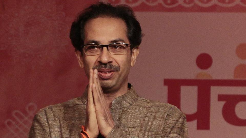Uddhav Thackeray,Narendra Modi,NDA