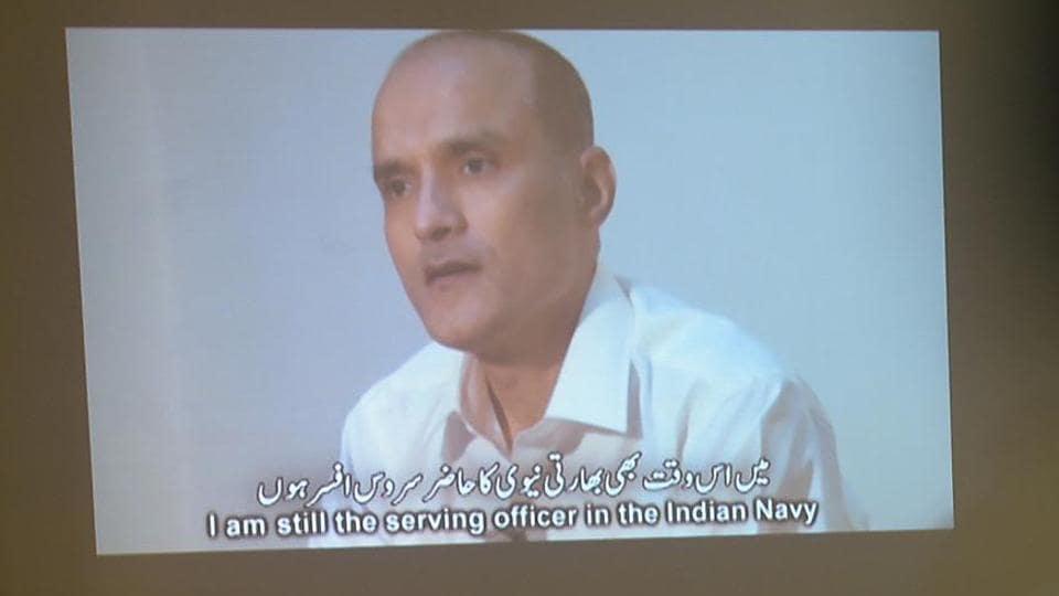 Kulbushan Jadhav,Pakistan Military court,Indian spy