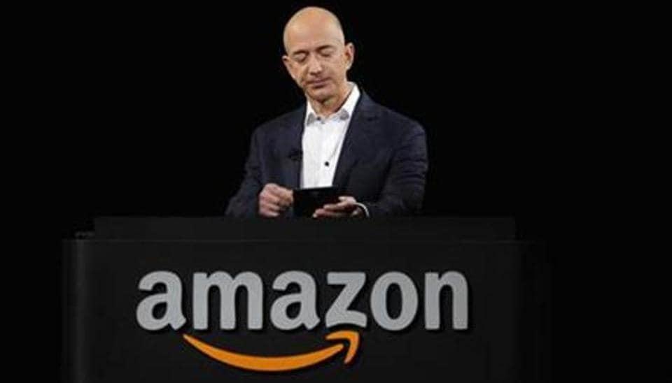 Amazon,Amazon Prime Video,Paramount
