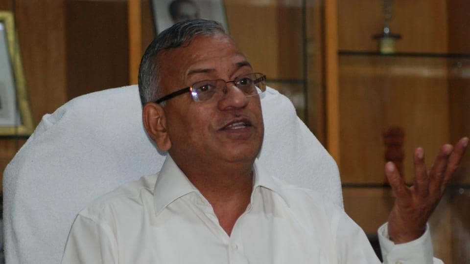 Banaras Hindu University,Vice chancellor,Girish Chandra Tripathi