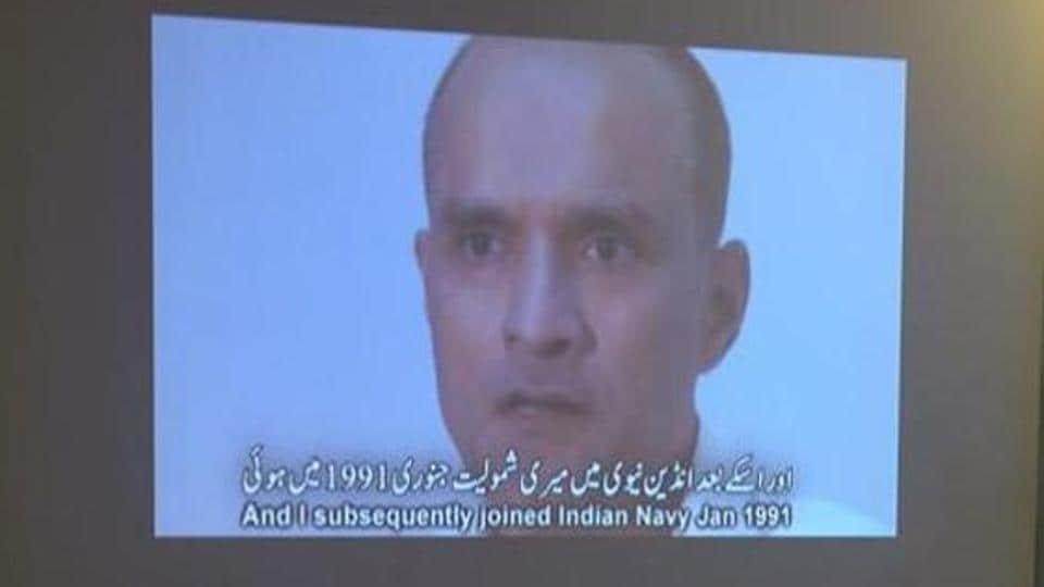 Kulbhushan Jadhav,Indian spy,India-Pakistan ties