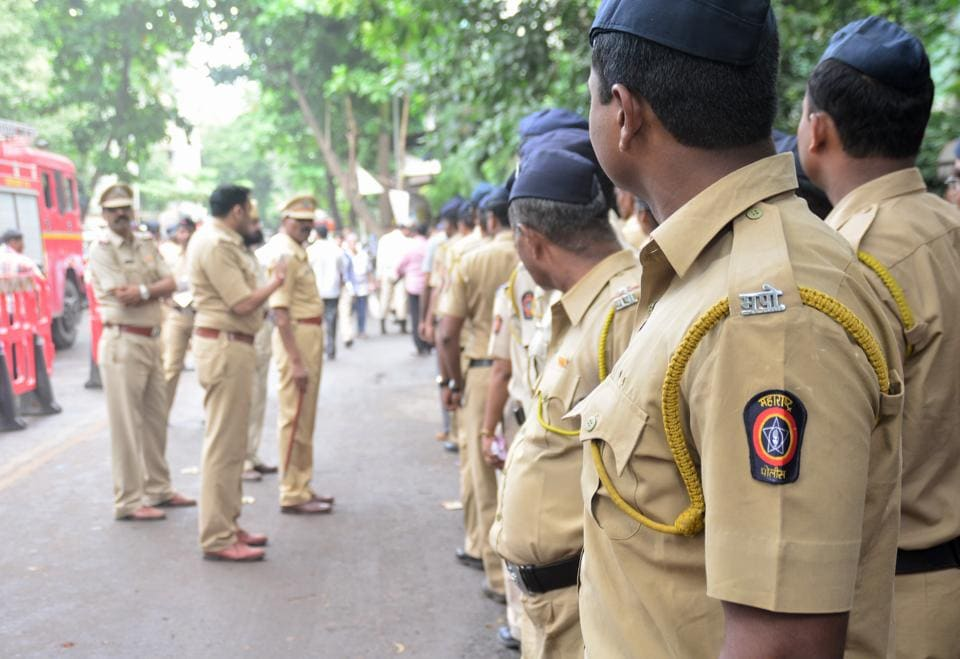 Among the 14 police stations present at the exhibition, Pune rural police has the highest number of missing reports registered.
