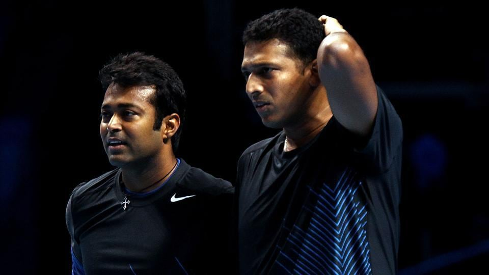 Once arguably the best doubles pairs in the world, Leander Paes and Mahesh Bhupathi have turned bitter against each other. The latest flare-up has come after Paes was dropped for the Davis Cup tie against Uzbekistan by Bhupathi, the non-playing captain.